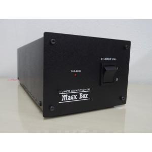 OTOYA MagicBox (クリーン電源 音や マジックボックス) 音質改善アイテム|sagamiaudio-co