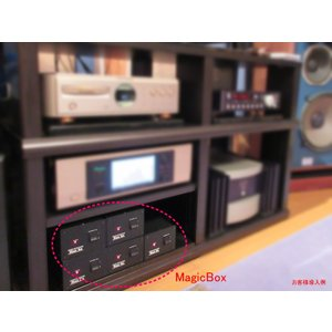 OTOYA MagicBox (クリーン電源 音や マジックボックス) 音質改善アイテム|sagamiaudio-co|05
