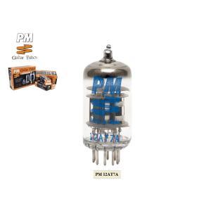PM 12AT7A (12AT7・ECC81) ピーエム 真空管|sagamiaudio-co