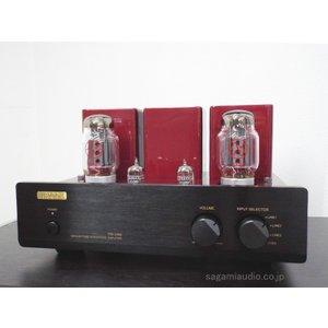 TRIODE TRK-3488-KT88&アップグレードパーツ (真空管アンプ・当店完成品)