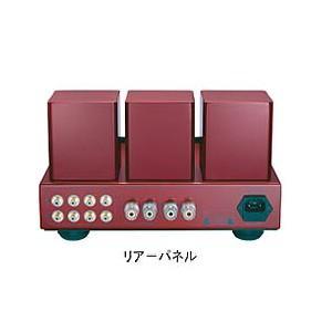 TRIODE TRK-3488 真空管アンプ・当店完成品 (アップグレードパーツ仕様)|sagamiaudio-co|02