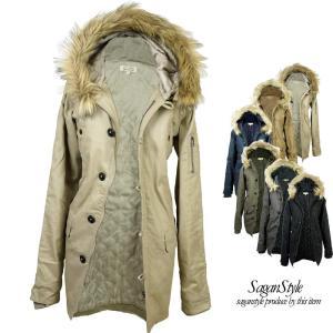 モッズコート メンズ コート ジャケット ミリタリーボア  ファッション ストリート M L LL XL|saganstyle