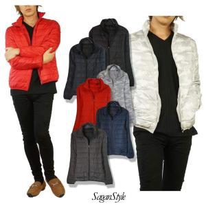 ◆説明:スタンドカラーダウンジャケット。 定番のダウンジャケットが今年も登場!! 使いやすい形なので...