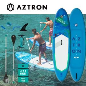 アストロン AZTRON スタンドアップパドルボード マーキュリー MERCURY AS-112D SUP サップ |sagara-net-marine
