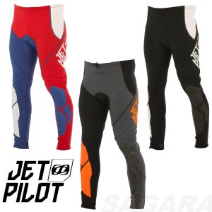 ジェットパイロット JETPILOT ウェットパンツ セール 45%オフ 送料無料 マトリックス プロ レース パンツ JA1844 水上バイク ジェットスキー|sagara-net-marine