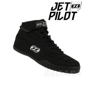 ジェットパイロット JETPILOT マリンシューズ ハイカット 送料無料 X2 ファントム フレックス ライト ブーツ JA7420 水上バイク|sagara-net-marine