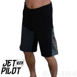 ジェットパイロット JETPILOT ボードパンツ JP ルーズフィット ネオプレーン ボードショーツ JJ17001 海パン サーフパンツ ウェットスーツ素材|sagara-net-marine