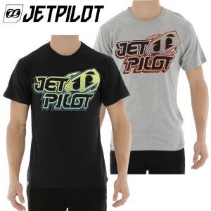 ジェットパイロット JETPILOT Tシャツ 大幅値下げ 送料無料 スタディック メンズ Tシャツ S14637