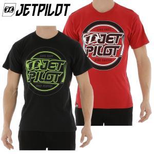 ジェットパイロット JETPILOT 大幅値下げ 送料無料 ライブ ファスト メンズ Tシャツ S14639
