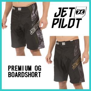 ジェットパイロット JETPILOT ボードパンツ 4480円均一 送料無料 プレミアム OG ボードショーツ S15902 海パン マリンスポーツ 川遊び プール sagara-net-marine