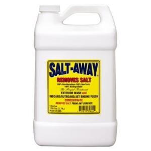 SALT-AWAY/ソルトアウェイ 原液3784ml 水上バイク|sagara-net-marine