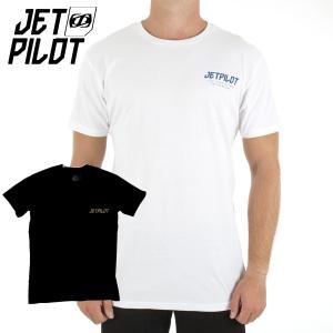 ジェットパイロット JETPILOT Tシャツ 20%オフ 送料無料 エスタブリッシュト メンズ Tシャツ W17614 半袖|sagara-net-marine