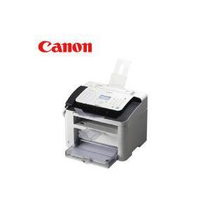 Canon A4送信/A4受信ファクス キヤノフアクスL250