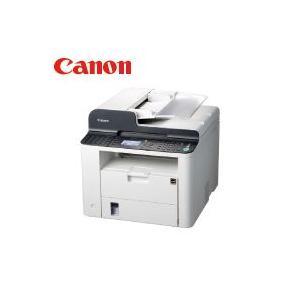 Canon A4送信/A4受信ファクス キヤノフアクスL410