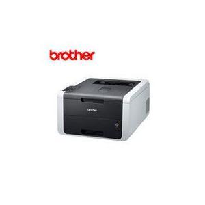 ブラザー A4対応カラーレーザープリンタ JUSTIO HL...