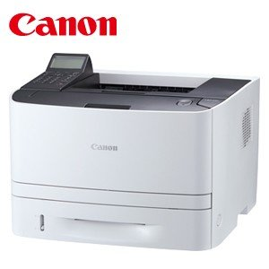 Canon A4対応 モノクロレーザープリンタ Satera...