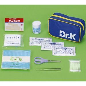 救急セット Dr.K(ベルトポーチ型)