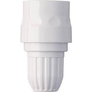 ■特長: ニップルとの組み合わせで耐圧ホースをつなぎます。 ホース内径7.5〜9mm、外径13mmま...