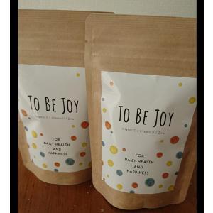 To Be Joy(トウビージョイ)|saiistore