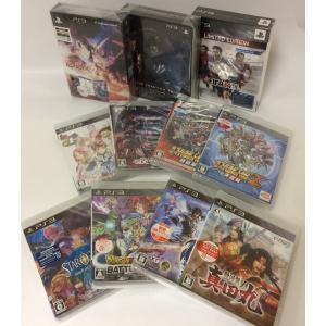 【数量限定】ゲームソフトお楽しみ袋 PS3ソフト5本セット saijo