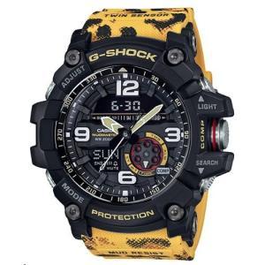 CASIO カシオ 腕時計 メンズ G-SHOCK GG-1000WLP-1AJR G-ショック