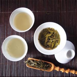 黄茶 北港毛尖50g 中国茶|saika