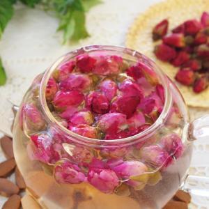 ローズ お茶 薔薇茶 バラ茶|saika