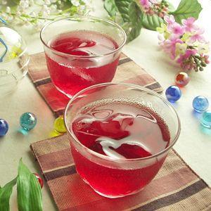 フレーバーティー  アセロラ烏龍茶50g|saika