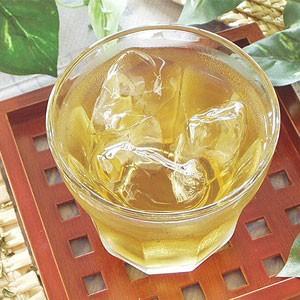フレーバーティー  ミント緑茶50g|saika