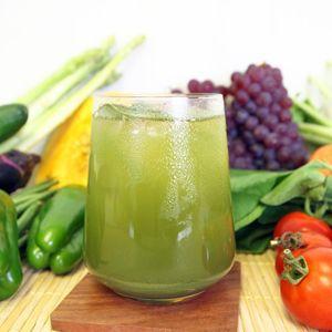 酵素青汁 258種類の酵素入り青汁|saika