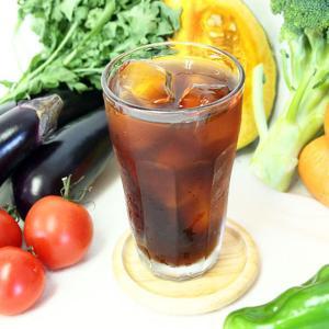 酵素ドリンク やさい生酵素・プーアル茶 ジップパック50g|saika