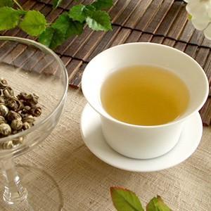 ジャスミン茶 茉莉白龍珠50g  ジャスミンティー 茶葉 茉莉花茶 花茶 白龍珠 中国茶|saika