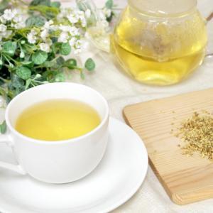 エルダーフラワー ハーブティー 茶葉 ティーバッグ 風邪予防 ウィルス予防 ノンカフェイン 健康茶 お茶 飲むマスク|saika