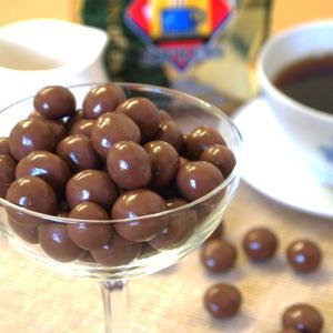 コーヒービーンズチョコレート500g|saika