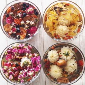 誕生日ギフト 八宝茶3色セット 送料無料|saika