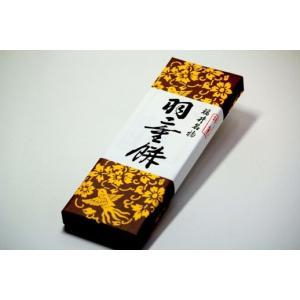 羽二重餅 6袋入り|saikatou