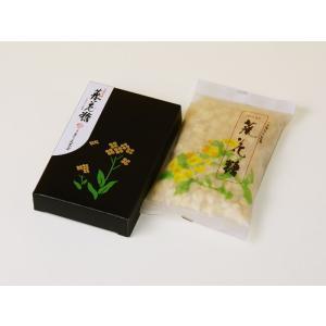 献上銘菓 福井大黒屋の菜花糖 70g×1袋|saikatou