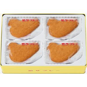 〈鎌倉 豊島屋〉鳩サブレー28枚缶入(TN)/500479の画像