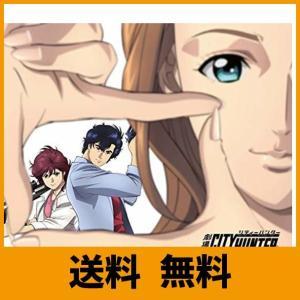 劇場版シティーハンター <新宿プライベート・アイズ> -ORIGINAL SOUNDTRACK-(初回仕様限定盤) saikuron-com