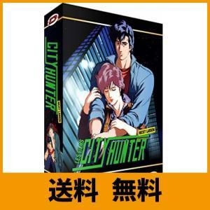 シティーハンター 劇場版&TVスペシャル DVD-BOX (6作品, 450分) アニメ [DVD] [Import] saikuron-com