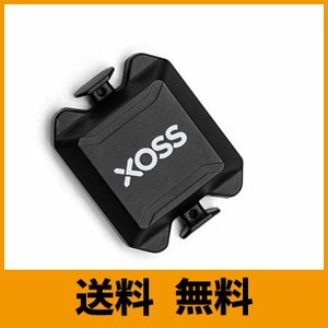 XOSS新しい自転車コンピュータサイクリングケイデンスセンサースピードメーター自転車ANT + Bluetooth 4.0ワイヤレスサイクルコンピュー saikuron-com