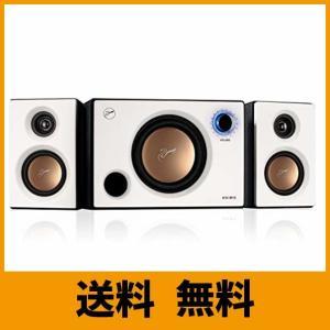 HiVi M10 2.1ch bookshelf speakers - マルチメディア ブックシュルフ PC ゲーム スピーカー - tv テレビ パ|saikuron-com