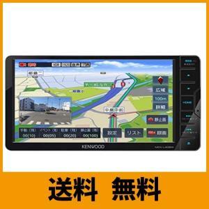 ケンウッド 彩速ナビゲーションシステム MDV-L406W (7インチワイド) KENWOOD カーナビ 彩速ナビ L406W|saikuron-com