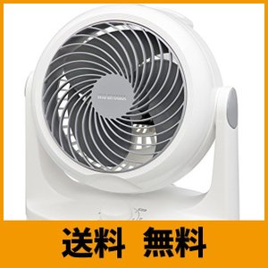 ●扇風機よりもパワフル送風のサーキュレーターです  ●静音モード搭載で35dB以下の静かなサーキュレ...