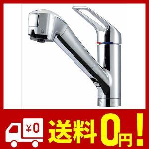 蛇口一体型浄水器「みず工房」はキッチンの水栓蛇口にフィルターが入った浄水器を一体化させた商品。 ●ホ...