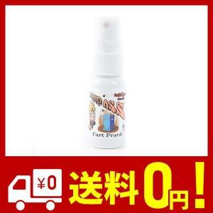 全米ベストセラーの臭いスプレー Liquid Ass 日本正規品 リキュッドアス Made in USA おならスプレー いたずらグッズ saikuron-com