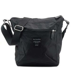 マリメッコ marimekko ショルダーバッグ PAL ブラック 026991 999|sail-brand
