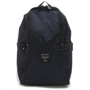 マリメッコ リュックサック marimekko METRO BACKPACK ネイビー 045115 500|sail-brand