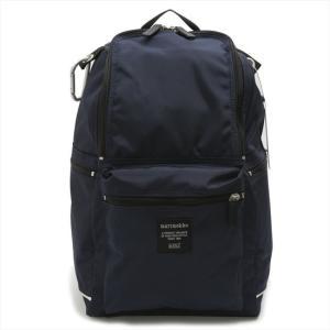 マリメッコ リュックサック marimekko BUDDY BACKPACK バディ ネイビー 045116 500|sail-brand