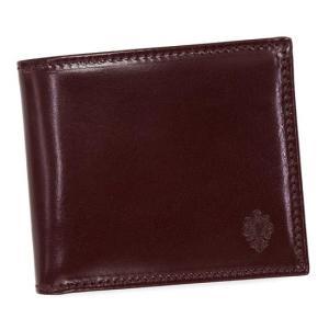 ペローニ peroni 二つ折り財布 ボルドー 80011|sail-brand